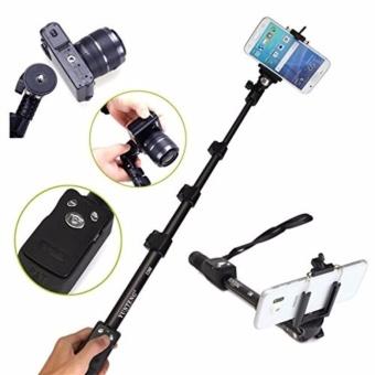 Gậy chụp hình YUNTENG 1288 và Remote Bluetooth (Đen) Hàng Nhập Khẩu - 10306656 , YU691ELAA2RVWWVNAMZ-4768359 , 224_YU691ELAA2RVWWVNAMZ-4768359 , 160000 , Gay-chup-hinh-YUNTENG-1288-va-Remote-Bluetooth-Den-Hang-Nhap-Khau-224_YU691ELAA2RVWWVNAMZ-4768359 , lazada.vn , Gậy chụp hình YUNTENG 1288 và Remote Bluetooth (Đen) H