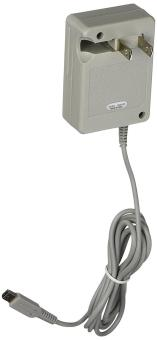 Generic AC Power Adapter Charger for Nintendo 3DS/DSi/XL - intl