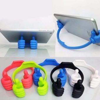 Giá đỡ điện thoại máy tính bảng hình tay dễ thương tiện lợi (nhiềumàu) - 8401356 , OE680ELAA5OK2LVNAMZ-10420370 , 224_OE680ELAA5OK2LVNAMZ-10420370 , 49000 , Gia-do-dien-thoai-may-tinh-bang-hinh-tay-de-thuong-tien-loi-nhieumau-224_OE680ELAA5OK2LVNAMZ-10420370 , lazada.vn , Giá đỡ điện thoại máy tính bảng hình tay dễ thương
