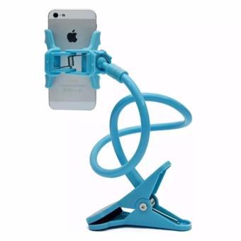 Giá đỡ kẹp điện thoại đa năng đuôi khỉ Hl11