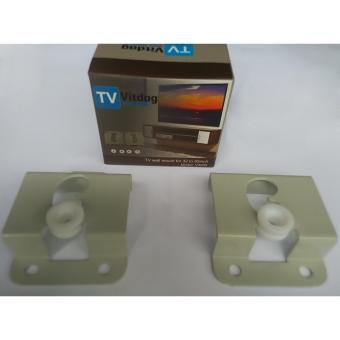 Giá treo tivi 32inch đến 60inch, khung kệ treo tường TV.
