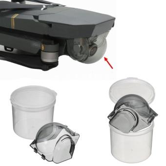 Gimbal Camera Cover ND4 HD Lens Filter Hood Cap Protector For DJI Mavic Pro US - intl - 8356203 , NO128ELAA9A215VNAMZ-18400896 , 224_NO128ELAA9A215VNAMZ-18400896 , 370400 , Gimbal-Camera-Cover-ND4-HD-Lens-Filter-Hood-Cap-Protector-For-DJI-Mavic-Pro-US-intl-224_NO128ELAA9A215VNAMZ-18400896 , lazada.vn , Gimbal Camera Cover ND4 HD Lens Fi