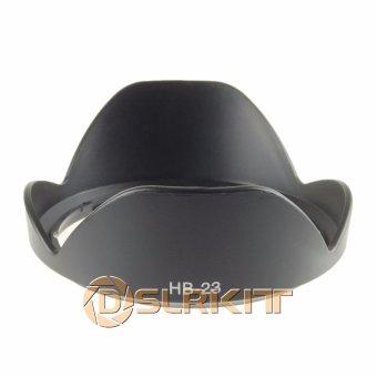 HB-23 Lens Hood for NIKON AF-S DX 12-24mm f/4G IF ED - intl - 8123489 , DS337ELAA65X3XVNAMZ-11360474 , 224_DS337ELAA65X3XVNAMZ-11360474 , 189000 , HB-23-Lens-Hood-for-NIKON-AF-S-DX-12-24mm-f-4G-IF-ED-intl-224_DS337ELAA65X3XVNAMZ-11360474 , lazada.vn , HB-23 Lens Hood for NIKON AF-S DX 12-24mm f/4G IF ED - intl