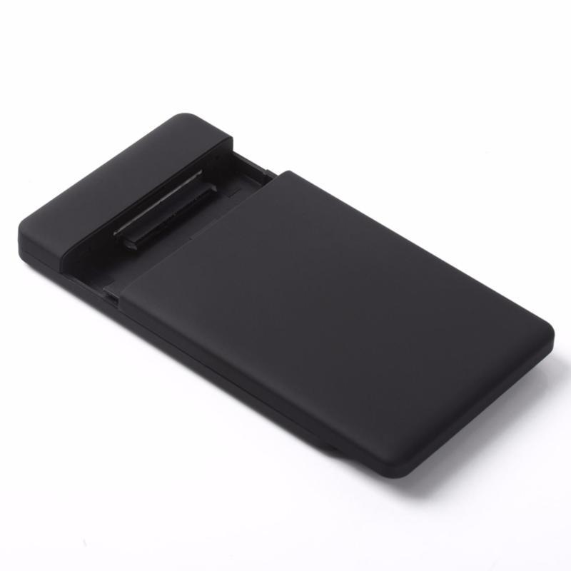 Bảng giá HDD Box Orico 2.5 Inch SATA USB3.0 2599US3-V1-BK (màu đen) Phong Vũ