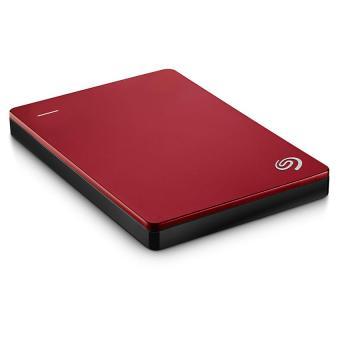 "HDD Seagate Backup Plus Slim Portable Drive 1TB 2.5"" RED"