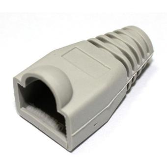 hiiopiio RJ45 Strain Relief Boots Network Cable Protector. Gray - intl - 10293947 , OE680ELAA99MJ4VNAMZ-18372312 , 224_OE680ELAA99MJ4VNAMZ-18372312 , 520380 , hiiopiio-RJ45-Strain-Relief-Boots-Network-Cable-Protector.-Gray-intl-224_OE680ELAA99MJ4VNAMZ-18372312 , lazada.vn , hiiopiio RJ45 Strain Relief Boots Network Cable