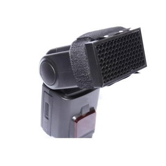 Honey Comb Grid Soft Box Diffuser For Camera Flash SpeedLightSpeedlite Photo - intl - 8407161 , OE680ELAA6U961VNAMZ-12560977 , 224_OE680ELAA6U961VNAMZ-12560977 , 579000 , Honey-Comb-Grid-Soft-Box-Diffuser-For-Camera-Flash-SpeedLightSpeedlite-Photo-intl-224_OE680ELAA6U961VNAMZ-12560977 , lazada.vn , Honey Comb Grid Soft Box Diffuser Fo