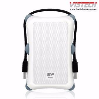 Hộp đựng ổ cứng HDD Silicon Power A30 Enclosure (Trắng) - 8734722 , SI343ELBCOY9VNAMZ-981598 , 224_SI343ELBCOY9VNAMZ-981598 , 612300 , Hop-dung-o-cung-HDD-Silicon-Power-A30-Enclosure-Trang-224_SI343ELBCOY9VNAMZ-981598 , lazada.vn , Hộp đựng ổ cứng HDD Silicon Power A30 Enclosure (Trắng)