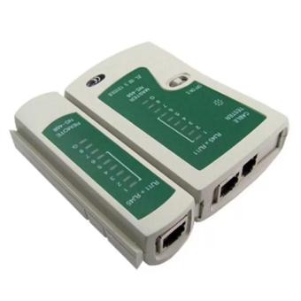 Đánh giá Hộp test cáp mạng đa năng RJ11/45 (Trắng xanh)  Tại HÙNG PHÁT PRINTER