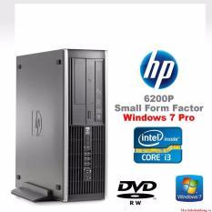 Nơi mua HP Elite 6200 SFF ( Core i5 2400 / 4G / 250 G ) – Hàng Nhập Khẩu