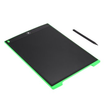 Giá tốt HSD1200 LCD Writing Tablet Portable Drawing Board – intl