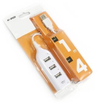 Hub chia USB thành 4 cổng Hi-Speed tốc độ cao - Phụ kiện cho bạn vip 368