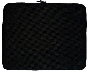 Túi chống sốc laptop 11 inch PeepVN (Đen)
