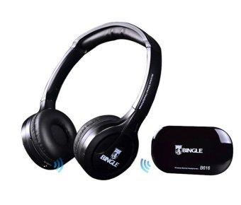 Tai nghe không dây Bingle B616 Wireless - Hàng nhập khẩu
