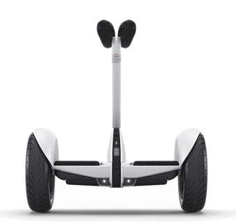 Xe điện tự cân bằng Xiaomi Ninebot Mini (Trắng)
