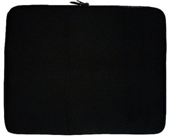 Túi chống sốc laptop 10 inch PeepVN (Đen)