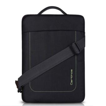 Túi đeo Macbook 13.3inch Cartinoe M002 (Đen)