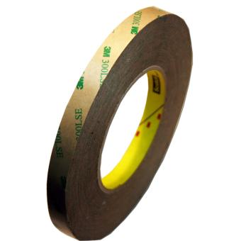 Băng Keo 2 mặt 3M 93015 dán cảm ứng dính cao chịu nhiệt 10mmx55m