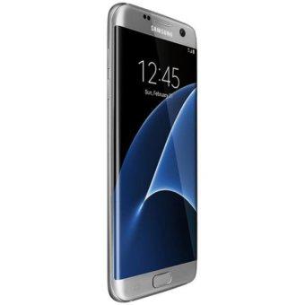 Samsung Galaxy S7 Edge Titan 32 GB (Xám) - Hàng Nhập khẩu