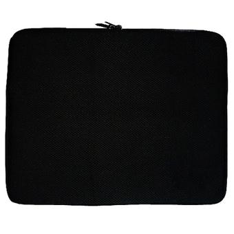 Túi chống sốc laptop 14 inch PeepVN (Đen)