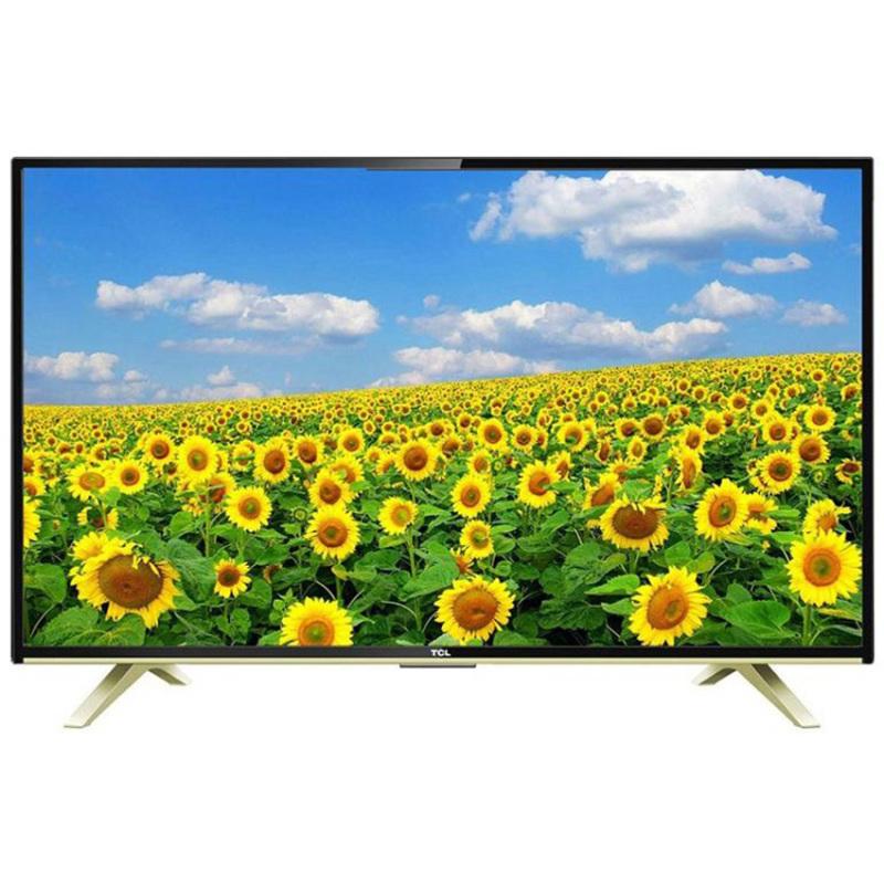 Bảng giá Internet Tivi LED TCL 49inch Full HD – Model L49S4900 (Đen)