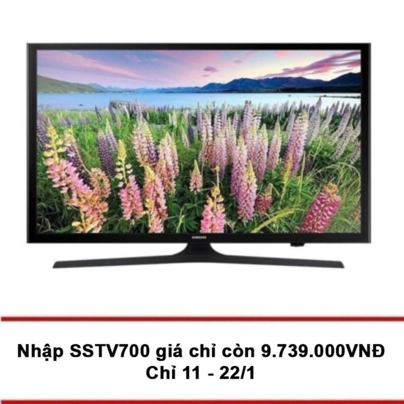 Internet Tivi Samsung 49 inch - Model UA49J5200AK (Đen) - Hãng phân phối chính thức chính hãng