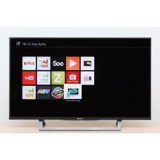 Bảng giá Internet Tivi Sony 43 inch KDL-43W750D