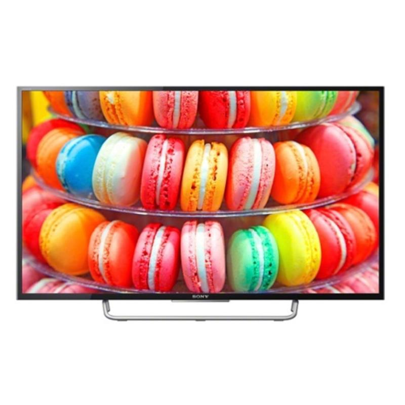 Bảng giá Internet Tivi Sony 43x7500e (Đen)