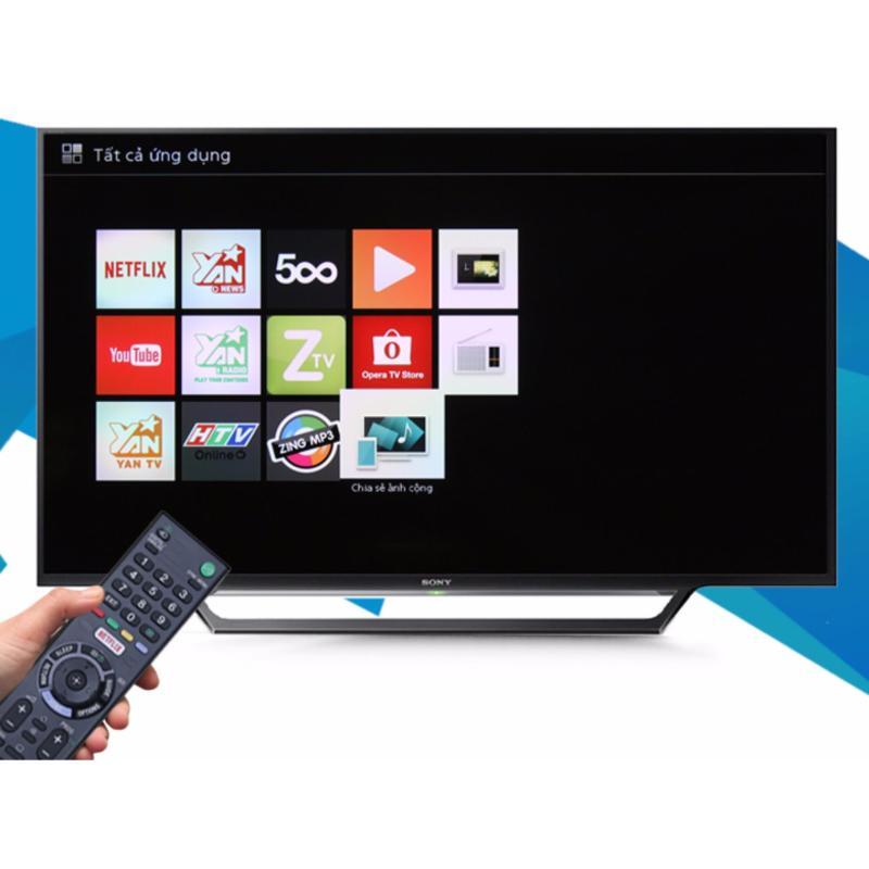 Bảng giá Internet TiVi Sony 48 KDL - 48W650D_Hàng Nhập Khẩu