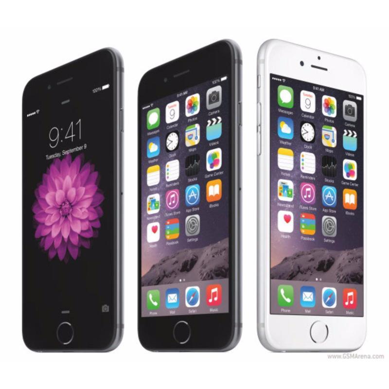 iphone 6g16gb quốc tế - hàng nhập khẩu