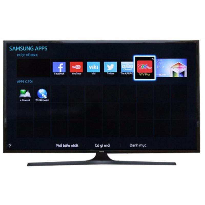 Bảng giá Iternet Tivi Samsung UA48J5200 Black