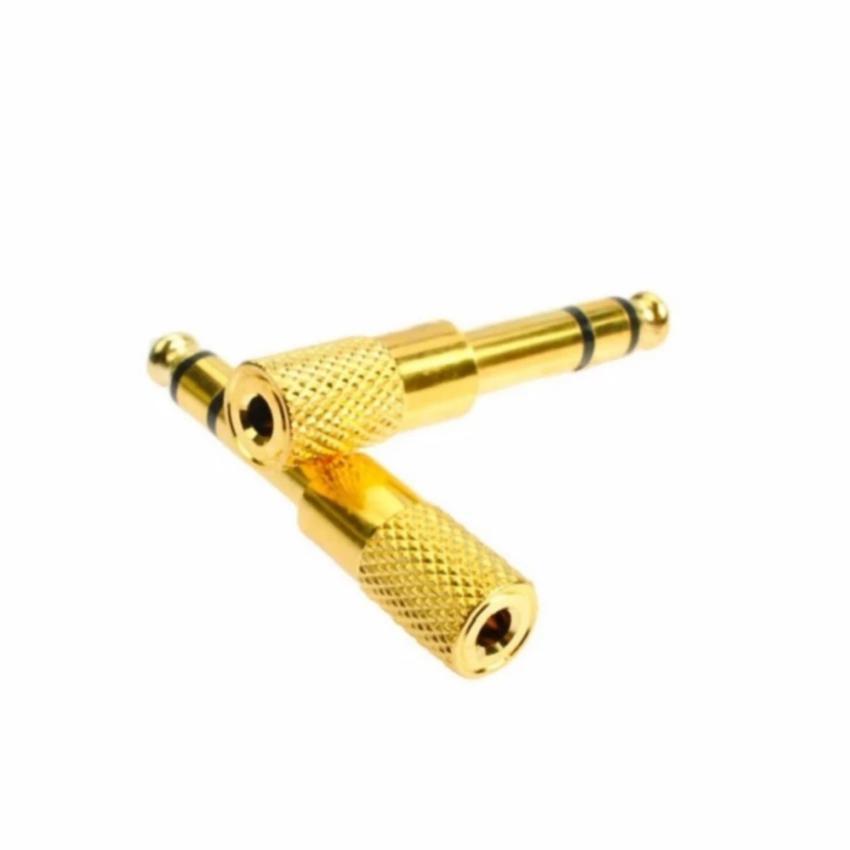 Jack chuyển đổi Âm thanh từ 3.5mm ra 6,5mm
