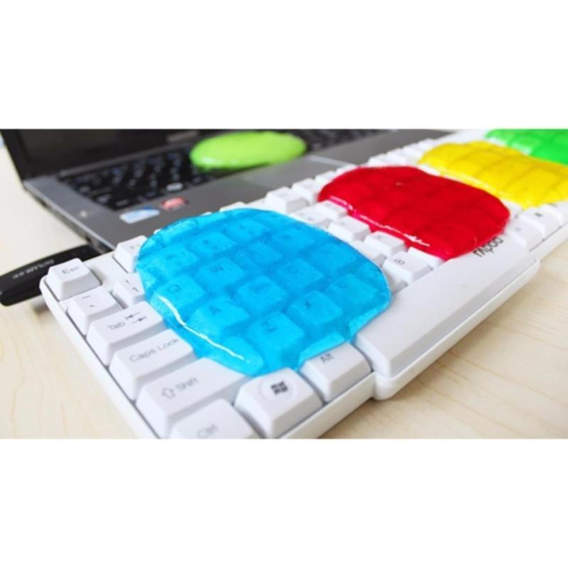 Bảng giá Keo dẻo lăn bụi vệ sinh bàn phím máy tính laptop ( gói 80gr ) Phong Vũ