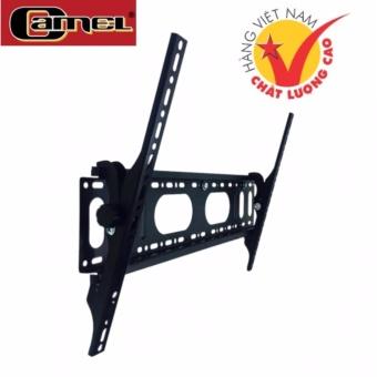 Khung treo Tivi cao cấp 42~65 inch Nghiêng Camel - CMN65