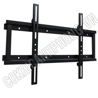 Khung treo Tivi LCD- LEX- PLASMA 37-63inch cố định C6.4 (Đen)