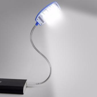 (Khuyến Mãi)_Đèn Led USB 28 Bóng Cho Laptop