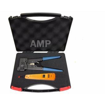 Kìm mạng AMP - HD652