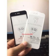 Kính cường lực 5D Full màn cho Iphone 6/6P/7/7P/8/8P.