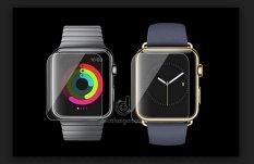 Kính cường lực cho apple watch protection screen Classic 42mm