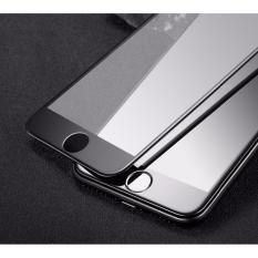 Kính Cường Lực cho iPhone 7 Plus 5D Full Màn Đen ( Nguyên Hộp)