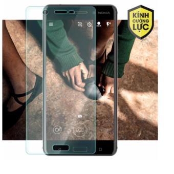 Kính cường lực cho Nokia 6
