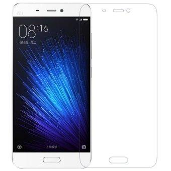 Kính cường lực Glass dành cho Xiaomi Mi5 (Trong suốt)