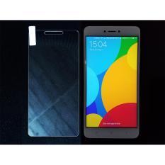Kinh cường lực Xiaomi Redmi Note 4x - Xiaomi Redmi Note 4 (Trong suốt)