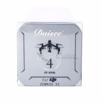 Kính lọc Daisee 4 trong 1 cho DJi Phantom 3
