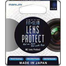 Nơi Bán kính lọc marumi fit & slim lens protect 52mm