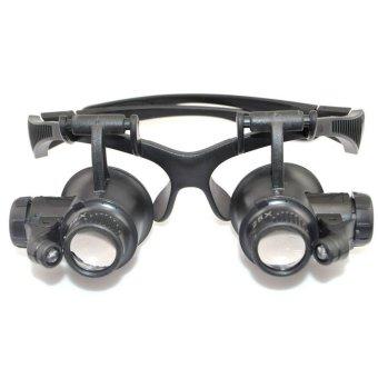 Kính lúp đeo mắt khoảng cách xem vật 5mm-15mm phóng to vật 10x 15x20x 25x - 8372893 , OE680ELAA1L50PVNAMZ-2600413 , 224_OE680ELAA1L50PVNAMZ-2600413 , 250000 , Kinh-lup-deo-mat-khoang-cach-xem-vat-5mm-15mm-phong-to-vat-10x-15x20x-25x-224_OE680ELAA1L50PVNAMZ-2600413 , lazada.vn , Kính lúp đeo mắt khoảng cách xem vật 5mm-15mm p