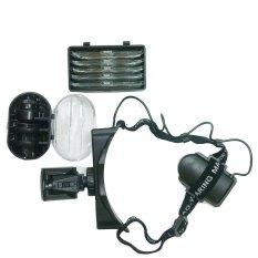 Kính lúp đội đầu có đèn CC01 mua tiết kiệm
