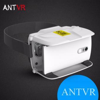 Kính thực tế ảo ANTVR TAW góc nhìn 100° (Trắng)