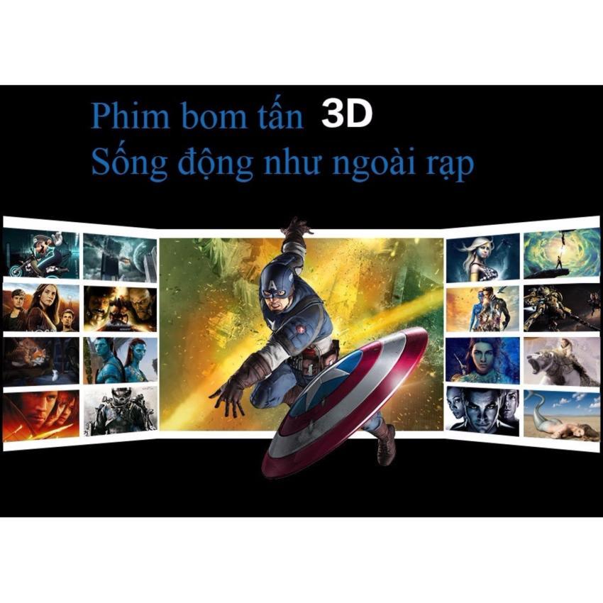 Hình ảnh Kính Thực Tế Ảo VR Box 3D Thế Hệ 2