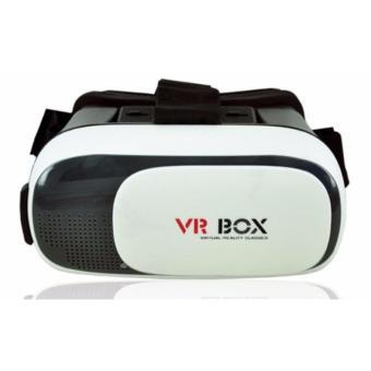 Kính thực tế ảo VR Box - Hàng nhập khẩu